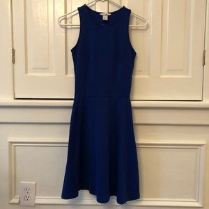 H&M Fit and Flare Dress
